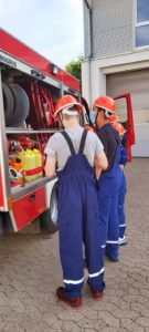 Read more about the article 🚒 JF Basics